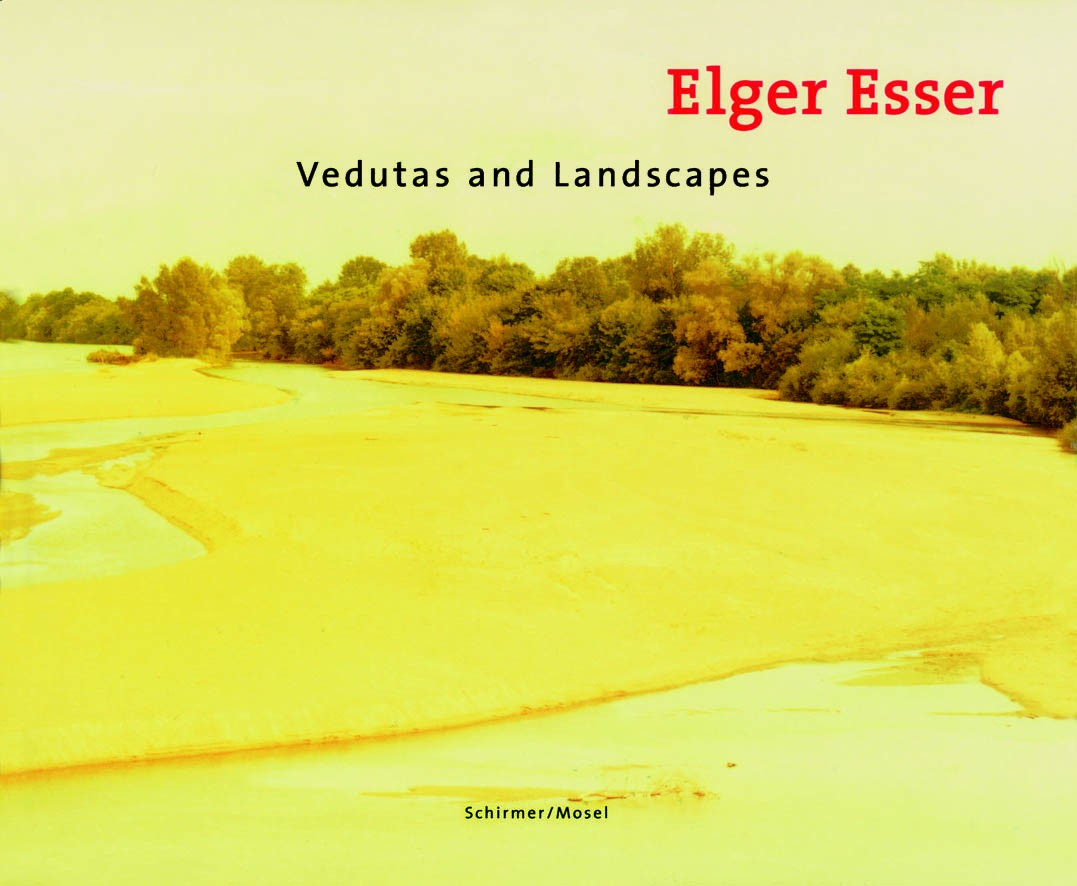 Vedutas and Landscapes